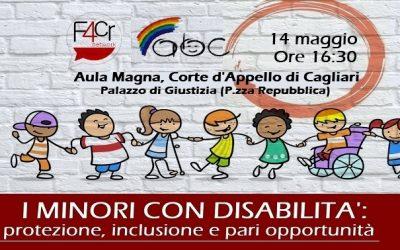 I minori con disabilità: protezione, inclusione e pari opportunità